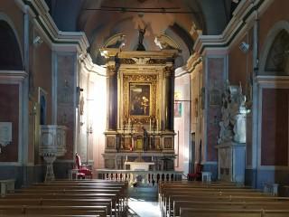 Sanctuaire de Lavasina : Notre-Dame-des-Grâces - Cap Corse
