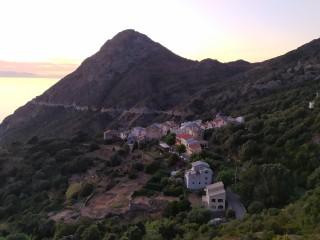 Barrettali - Cap Corse