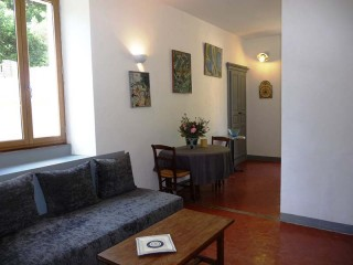 Casa A Rota - Chambres - B&B - Meublés de Tourisme - Ersa - Cap Corse