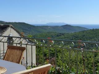 Casa Albore**** - Meublés de Tourisme - Cap Corse Capicorsu
