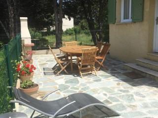 Villa Pinna J - Meublé de Tourisme - Macinaggio - Cap Corse