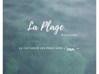 La Plage - A Piazzetta - B&B - Erbalunga - Cap Corse Capicorsu