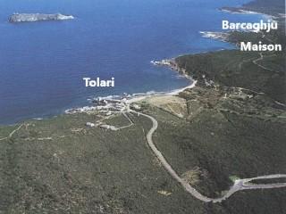 Les Pieds Dans l\'eau*** - Barcaggio - Cap Corse Capicorsu
