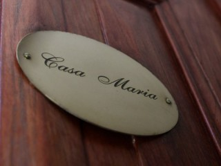 Casa Maria - Chambres d'hôtes - Cap Corse Capicorsu