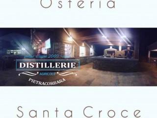 Osteria Santa Croce - Cap Corse Capicorsu