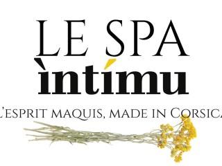 Spa Biologique Intimu - Erbalunga - Cap Corse Capicorsu