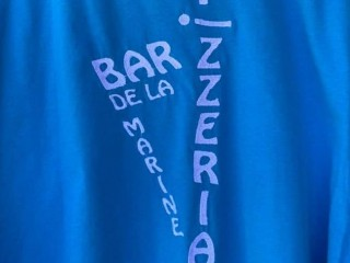 Bar - Pizzeria de la Marine - Albu - Cap Corse Capicorsu