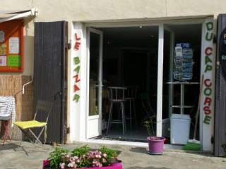U Sbarazzu - Café Associatif - Cap Corse Capicorsu