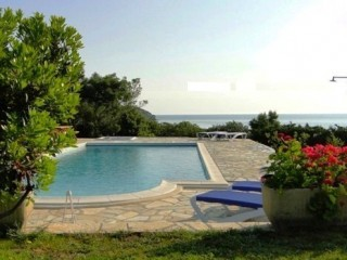 Villa Cap Fleuri - Cap Corse Capicorsu