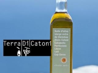 Domaine Terra di Catoni - Huile d\'Olives - Cap Corse Capicorsu