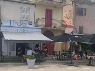 L\'Endroit - Macinaggio - Cap Corse Capicorsu
