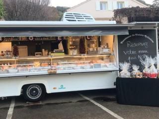 U Pozzu - Food Truck - Cap Corse Capicorsu