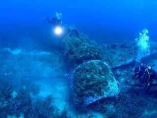 Corsic Aqua Plongée - Santa Severa - Cap Corse Capicorsu