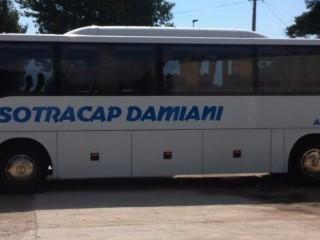 Sotracap Damiani - Cap Corse Capicorsu