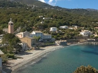 Plage de Lavasina - Erbalunga - Cap Corse Capicorsu
