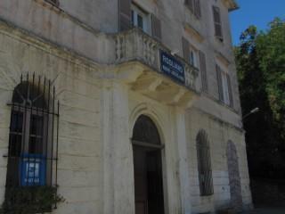 Maisons d\' Américains - Palazzi di l\'americani - Cap Corse Capicorsu