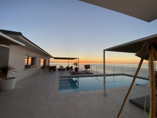 Casa Acqua - Erbalonga - Brando - Cap Corse Capicorsu