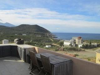 Résidence Anna - Centuri - Cap Corse Capicorsu