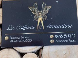 La Coiffure by Amandine - Macinaggio - Cap Corse Capicorsu
