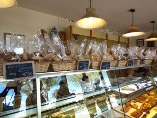 Boulangerie Villerez - Macinaggio - Cap Corse Capicorsu