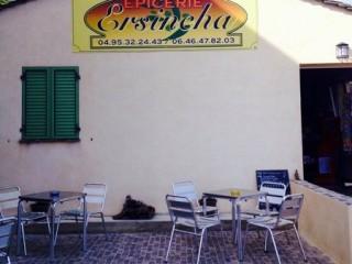Epicerie Ersinca - Ersa - Cap Corse Capicorsu