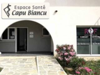 Espace Santé Capu Biancu - Macinaggio - Cap Corse Capicorsu