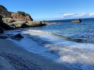 Plage de la Calella - Cap Corse Capicorsu