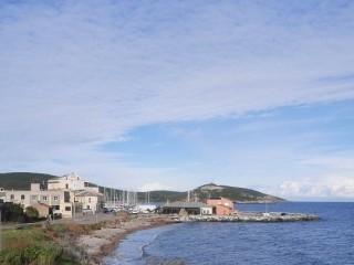 Plage du Marina - Tomino - Cap Corse Capicorsu