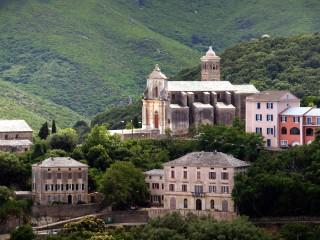 Eglise Sant\'Agnellu - Rogliano - Cap Corse Capicorsu