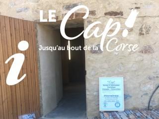 Bureau d\'Information Touristique - Tour d\'Ampuglia - Cap Corse