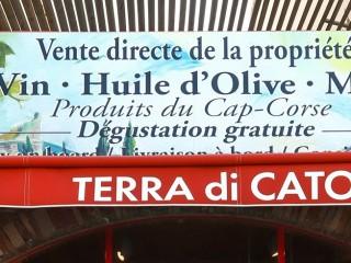 Cantina di Catoni - Macinaggio - Cap Corse Capicorsu
