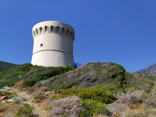 Bureau d'Information Touristique - Tour d'Albo - Cap Corse