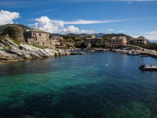 Centuri Port - Cap Corse Capicorsu