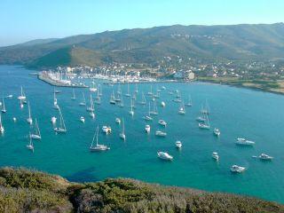 Macinaggio - Cap Corse Capicorsu