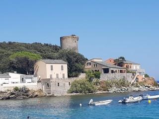 Marine de Meria - Cap Corse Capicorsu