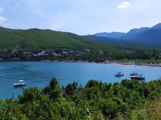 Porticciolo - Marine de Cagnano - Cap Corse Capicorsu