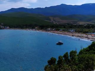 Pietracorbara - Marine d\'Ampuglia - Cap Corse Capicorsu
