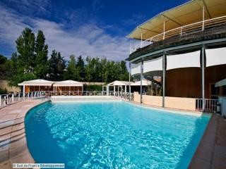 HÔtel Le Phoebus Garden & Spa ***