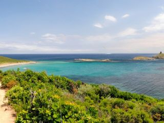 Sentier des Douaniers & Espaces Naturels de la Pointe du Cap Corse