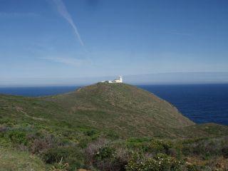 Sémaphore du Cap Corse - Ersa - Cap Corse Capicorsu