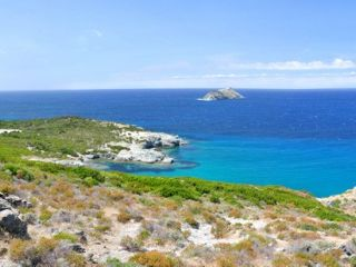 Barcaggio - Marine d'Ersa - Cap Corse Capicorsu
