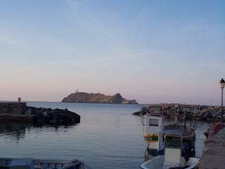 Barcaggio, Marine de Ersa