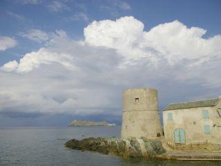 Tollare - Marine d'Ersa - Cap Corse Capicorsu