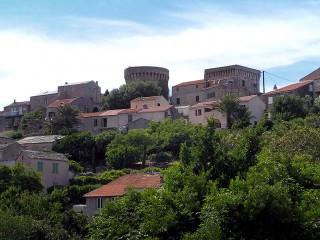 Tomino - Cap Corse Capicorsu