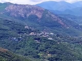 Morsiglia - Cap Corse Capicorsu