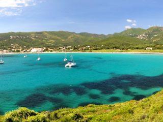 Baie de Macinaggio - U Padulu - Cap Corse Capicorsu