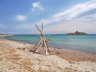 Plage des Iles - Cap Corse Capicorsu