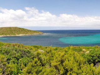 Cala Francese - Cap Corse Capicorsu