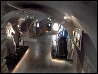 Conservatoire du Cap Corse - Capicorsu