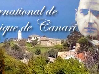Festival International de Chant Lyrique - Canari